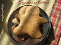 Cookies - Rolled -  Gingerbread Boys And Girls
