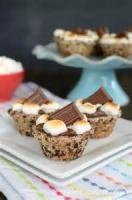 Cookies - Rolled -  Campfire S'mores