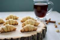 Cookies - Rolled Cookies Butterhorns