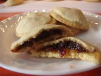 Cookies - Rolled Cookies Filled Sugar Cookies