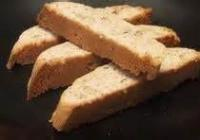 Cookies - Sliced -  Passover Chocolate Mandelbrot