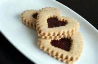Cookies - Tart Cookies -  Tiny Holiday Tarts
