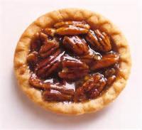 Cookies - Tartlets -  Pecan Tarts