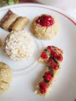 Cookies - Rormed Cookies Chocolate Kissed Thumbprint Cookies