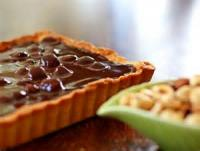 Cookies - Tartlets -  Chocolate Nut Tarts