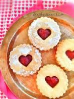Cookies - Shortbread Recipes By Becky