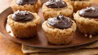Cookies - Tart Cookies Caramel Tarts
