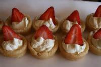 Cookies - Tartlets -  Cookie Kisses
