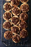 Cookies - Tartlets -  Cranberry-pecan Tassies