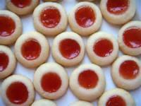 Cookies - Tart Cookies Pumpkin Tarts