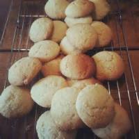 Cookies - Rolled Cookies Sour Cream