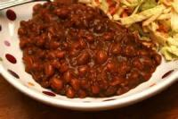 Crock_pot - Beans -  Crockpot Five Bean Bake