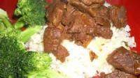 Crock_pot - Teriyaki Steak
