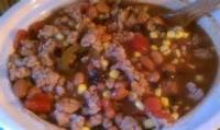 Crock_pot - Beans -  Ranch Style Beans