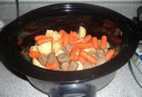 Crock_pot - Beef -  Pantry Pot Roast
