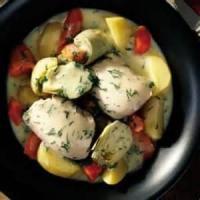 Crock_pot - Chicken -  Chicken Ragout