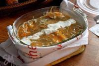 Crock_pot - Enchiladas