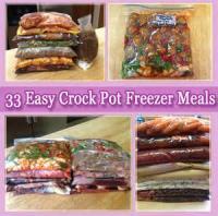 Crock_pot - Crock Pot Dinner
