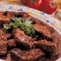 Crock_pot - Mexican Style Short Ribs