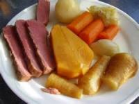 Crock_pot - New England Boiled Dinner