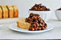 Crock_pot - Burbon Baked Beans