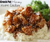 Crock_pot - Five Flavors Chicken