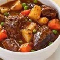 Crock_pot - Stew -  Beef Stew