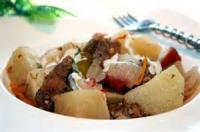 Crock_pot - Austrian Goulash