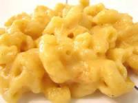 Crock_pot - Easy Macaroni And Cheese