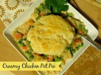 Crock_pot - Combination -  Crockpot Chicken And Shrimp With Orzo