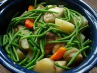 Crock_pot - Vegetables