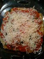 Casseroles - Lasagna Vegetable By Pah