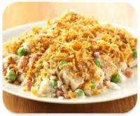 Casseroles - Ham And Tator Tot Casserole By Linda