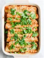 Casseroles - Mexican Beef Enchiladas By Emily