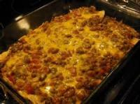 Casseroles - Mexican Casserole By Gina