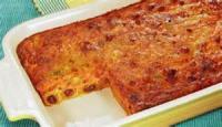 Casseroles - Mexican Wet Burrito Casserole
