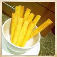 Dairy - Cheese Straws