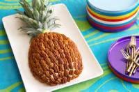 Dairy - Pineapple Cheese Ball