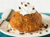 Dairy - Mexican Fried Ice Cream