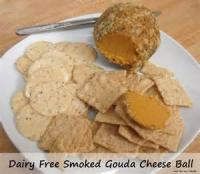 Dairy - Cheese Balls