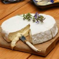 Dairy - Cheese -  Camembert French Bread