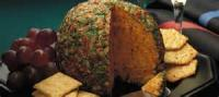 Dairy - Party Cheese Ball