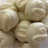 Dairy - Ice Cream -  White Chocolate-lemon Ice Cream
