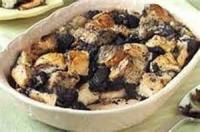 Desserts - Bread Pudding -  Cookie's Bread Pudding