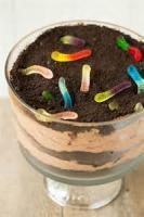 Desserts - Dirt Cake