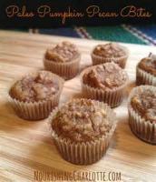 Desserts - Almond Pumpkin Charlotte