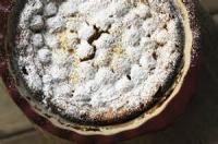 Desserts - Almost Classic Cherry Clafouti