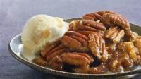 Desserts - Cobbler -  Cobbler Crust