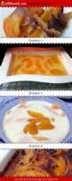 Desserts - Cobbler -  Magic Peach Cobbler