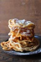 Desserts - Funnel Cakes